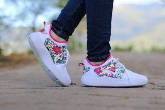 zapatos de moda hermosos de moda
