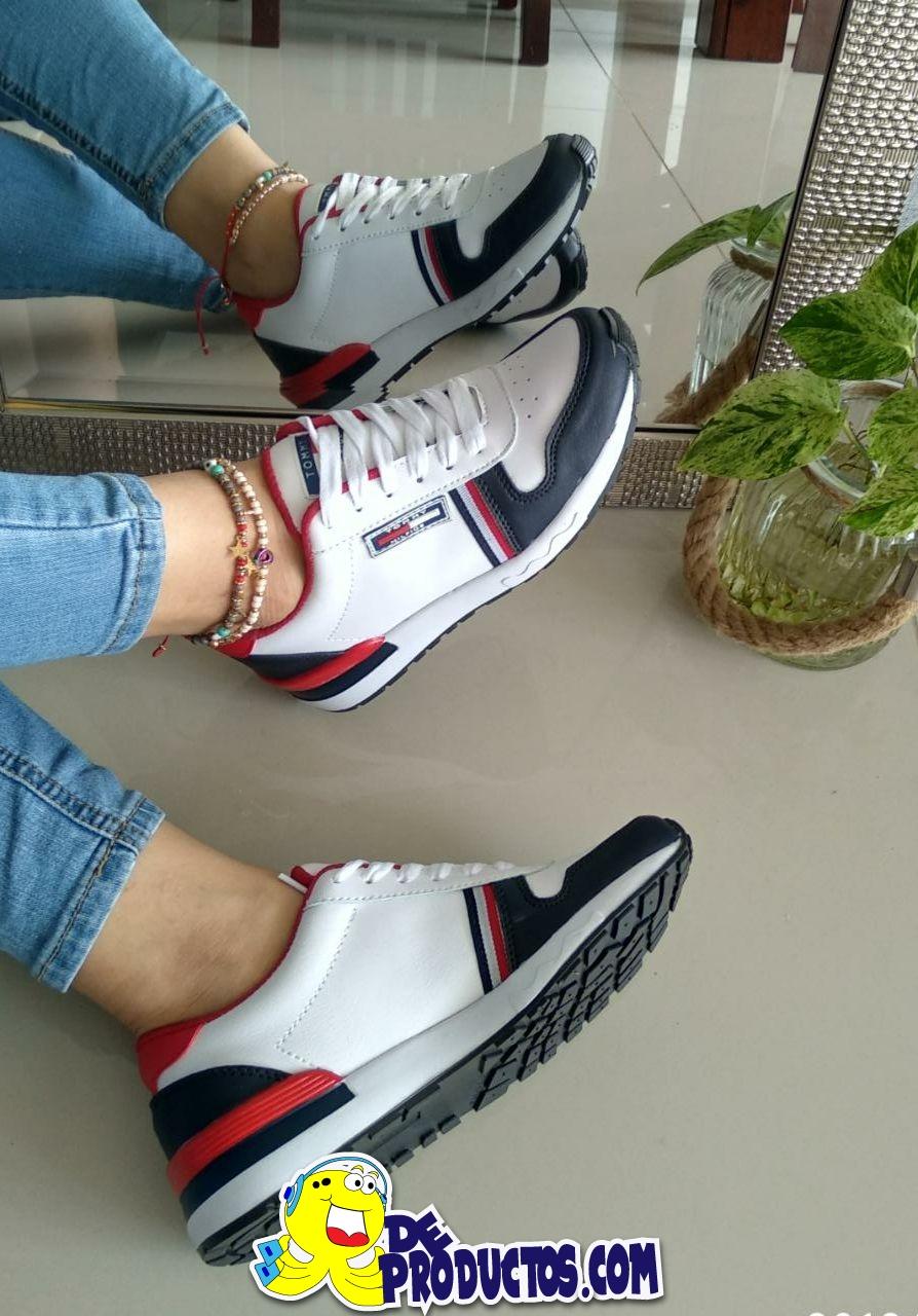talla 40 90084 c1123 Zapatos de moda para Dama 2018 # Ref 7