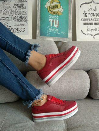 Zapatos de moda para Dama 2018 - Negros