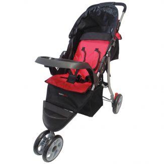 Coche paseador baby happy corinto