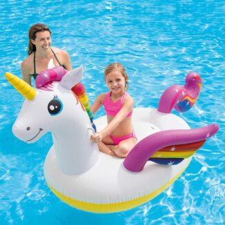 Flotador Unicornio Inflable